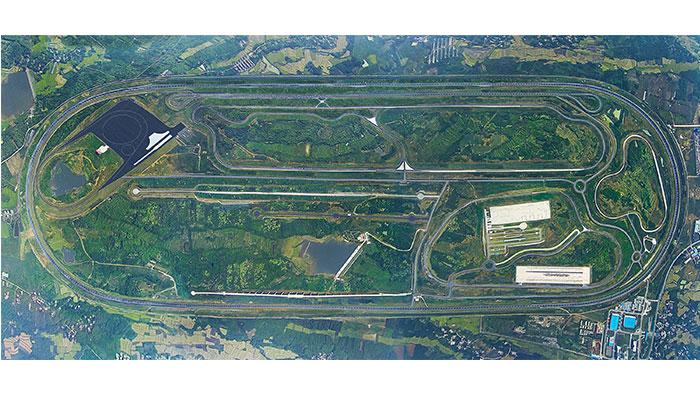 这个由通用汽车,上汽集团,上海通用汽车以及泛亚汽车技术中心共同宣布