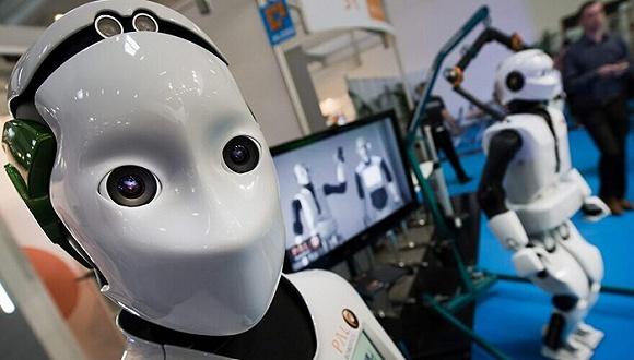 机器人公司群雄逐鹿 谁主沉浮,唯IP莫属