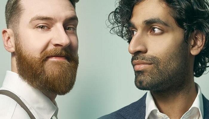 想不到吧, 男人身上最以小见大的细节,是胡子.
