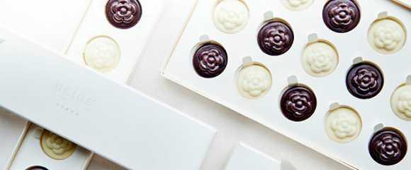 全球唯一一家香奈儿餐厅Beige Alain Ducasse Tokyo,米其林星级加持会是什么味儿?