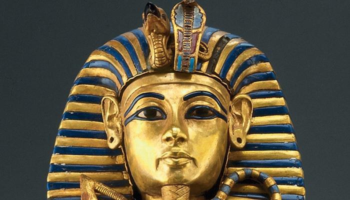 铁 科学家发现埃及法老图坦卡蒙的匕首材料源自太空图片