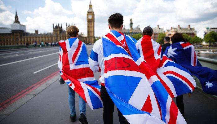 英国脱欧公投后遗症:在野党四分五裂苏格兰另视频软件香港图片
