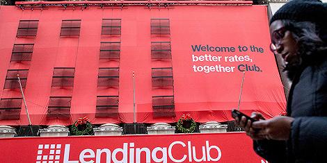 "Lending Club宣布裁员12% 新CEO称""商业模式没有问题"