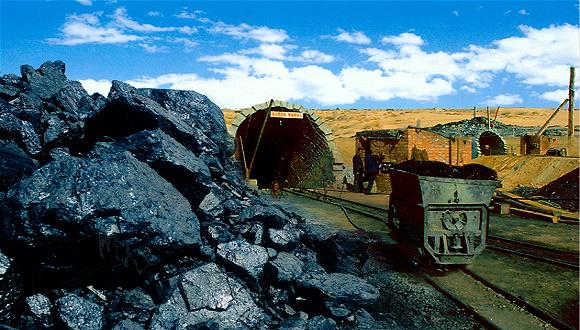 同家梁矿成立了千万吨矿井的搬家公司,主要给千万吨矿井搬家进行劳务