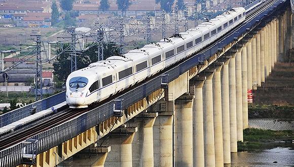 规划快速铁路有北京(天津)-秦皇岛-沈阳-哈尔滨(大连)通道和北京至