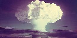 科学家:原子弹对健康的长期影响并没有想象的那么可怕