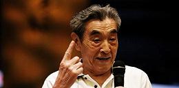 濮存昕父亲、表演艺术家苏民去世 享年89岁