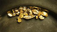 5月以来最长连跌 黄金遭遇美联储加息威胁