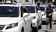 谷歌进军拼车出行 与盟友Uber决裂