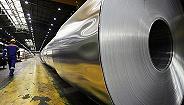 铝价创年内新高 因为货都堵在路上了?