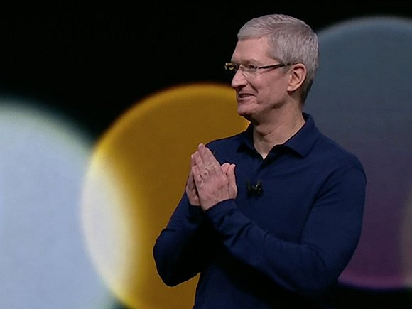 iPhone明年10岁 苹果将在2017年直接推出iPhone 10?