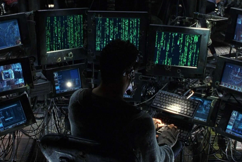 黑客文件泄露了美国it业的大秘密|界面新闻 · 科技