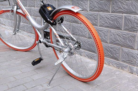摩拜发布新版本轻骑单车 成本降低价格减半图片