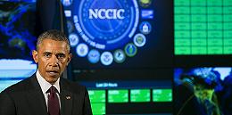 动真格了 奥巴马下令调查俄罗斯黑客是否干扰美国大选