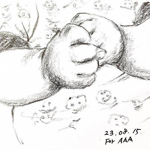 75岁韩国外孙开通Ins漫画,用漫画记录账号成长女妖爷爷图片