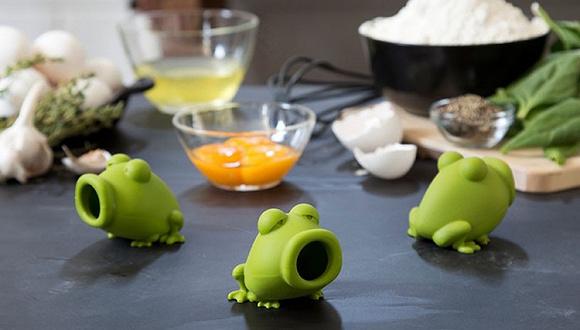 盘子手工制作青蛙