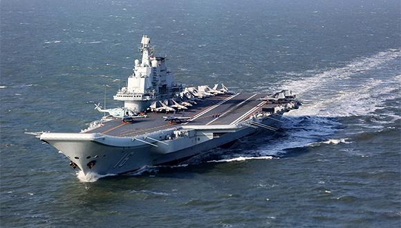 国产航母_专家:首艘国产航母或今年上半年下水 2020年前服役