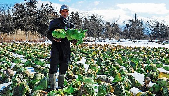 福岛�9o��'��jyf_核泄漏六年后 去看一个真实的福岛(下):用品食品饮水安全