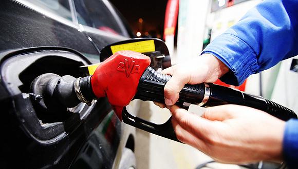 油价调整:国内成品油价格