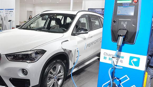 2017年3月中国新能源汽车品牌销售排名