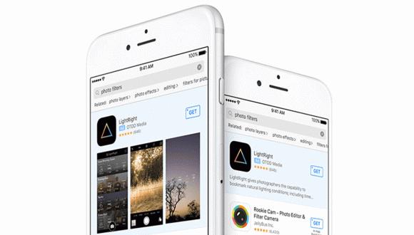 苹果搜索广告业务首次扩张 覆盖英国、澳大利亚和新西兰