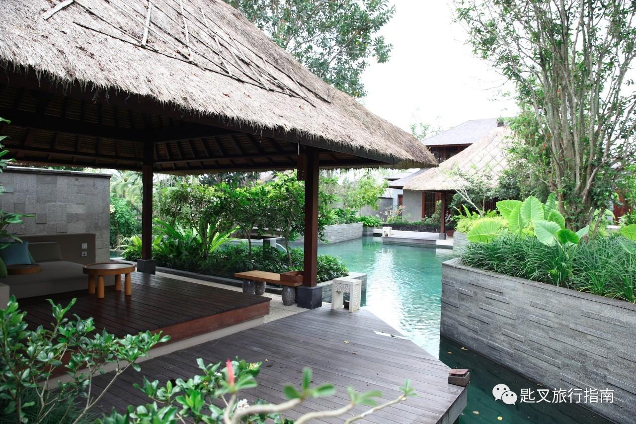 虹夕诺雅vs.阿丽拉|巴厘岛度假该睡谁家的鸟笼发呆亭?