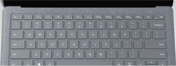 iPad pro再添新对手:微软发布全新Surface Pro