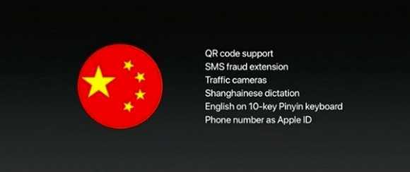 英文九宫格输入法,还有手机号码可以作为apple id了.