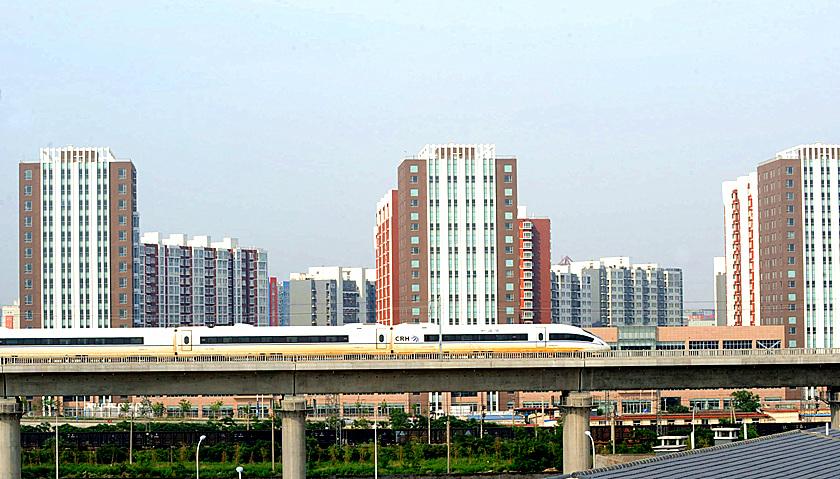 运营6周年整 京沪高铁改变了什么?