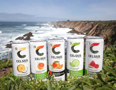 李嘉诚投资的功能饮料Celsius要进中国了 卖点是减脂
