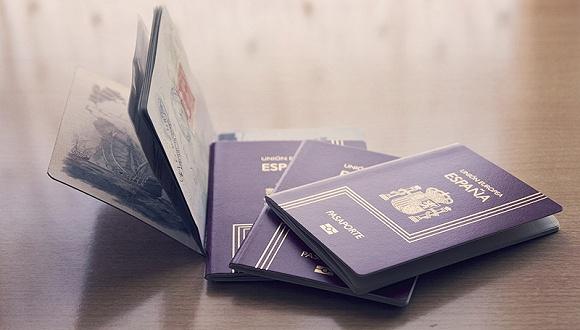 护照含金量最高是德国 英国下降程度超过叙利