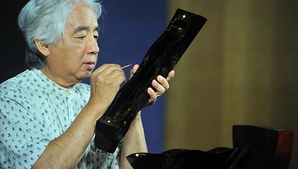 匠人精神之辩:中国陶瓷的流水生产 V.S. 日本漆器的代际传承