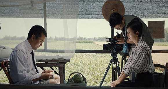 文娱早报】华语片《杀瓜》获华沙国际电影节最