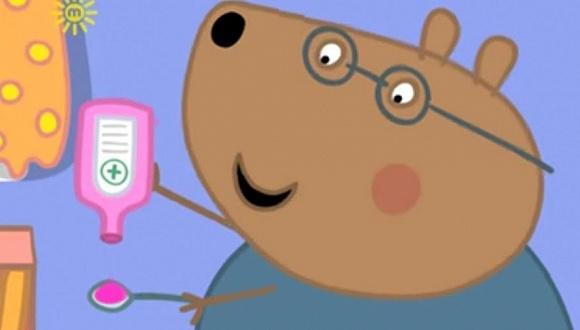 画一些可爱萌萌的大的小猪
