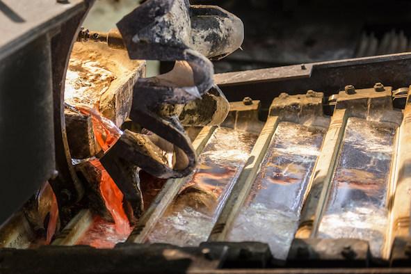 環保部對中鋁蘭州分公司危廢汙染問題進行掛牌督辦