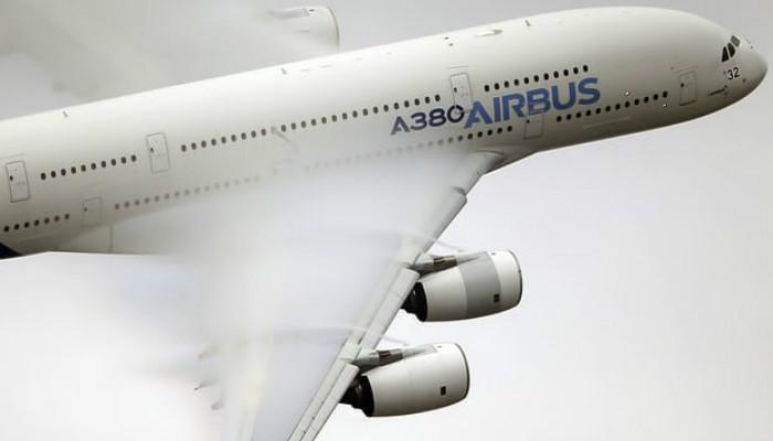 連續兩年沒訂單 空中巨無霸A380可能麵臨停產