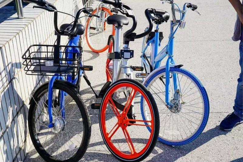 共享單車合併僵局