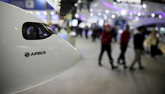 受普惠發動機故障影響 空客部分A320neo將延遲交付