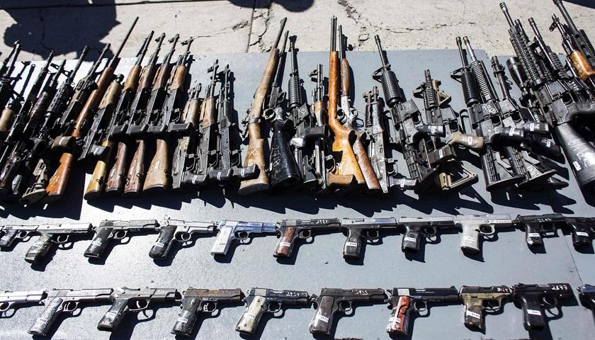 如何守護校園安全?美國白宮要為教職員工提供用槍培訓