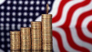 圖解:GDP怎么影響過去二十年美國的就業率和工資水平?