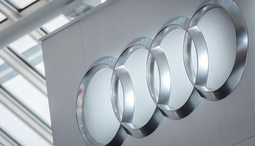 奧迪將在杭州建銷售公司 或難平衡一汽與上汽關係