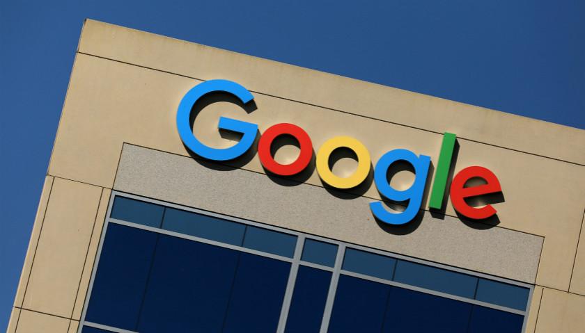 傳谷歌正研究區塊鏈相關技術 欲保護信息存儲