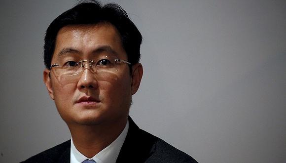 馬化騰:不後悔在香港上市 外界對於騰訊新零售的解讀還不到位