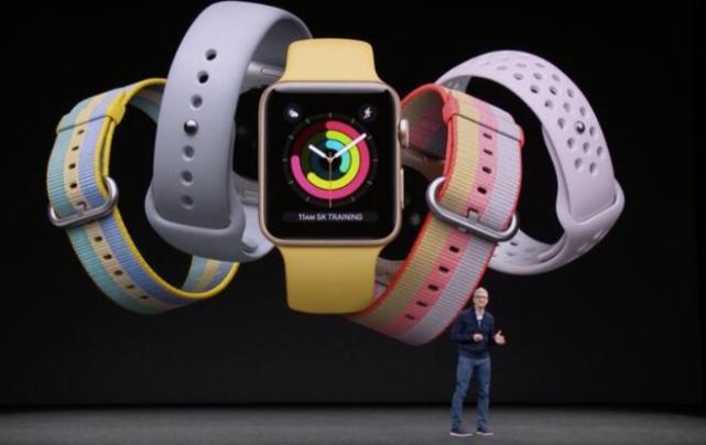 蘋果手錶很可能也要支持人臉識別 已提交專利申請