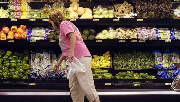沃尔玛准备将区块链技术生鲜食品领域 追溯时间将从6天减少到2秒