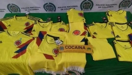 【圍觀世界盃】哥倫比亞:毒梟足球的魔幻興衰史