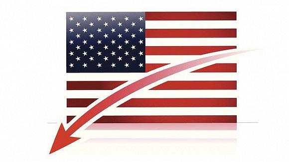 美国人自豪感降至历史最低