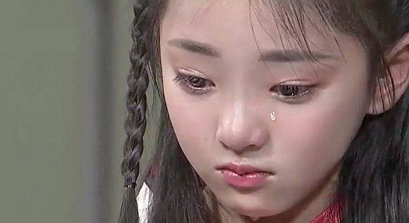 电视剧《小戏骨:白蛇传》中的白素贞(图片来源:豆瓣网)