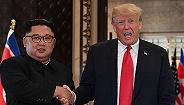 第二次金特会?白宫说正就美朝领导人再次会晤进行协调