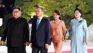 韩国总统府公布文在寅访问平壤日程